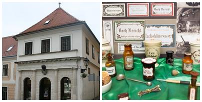 farmacia antiga
